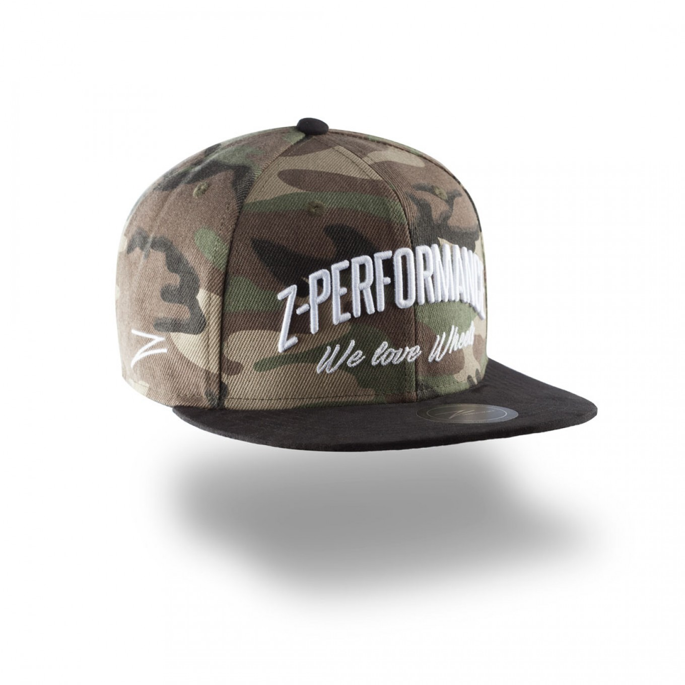 Z-Performance Kappe | Camo