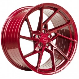 ZP3.1 Deep Concave FlowForged | Blood Re..
