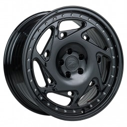ZP5.1 FlowForged | Gloss Black..