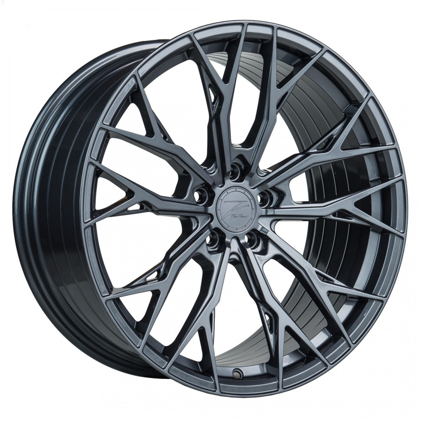 ZP7.1 FlowForged | Gloss Metal