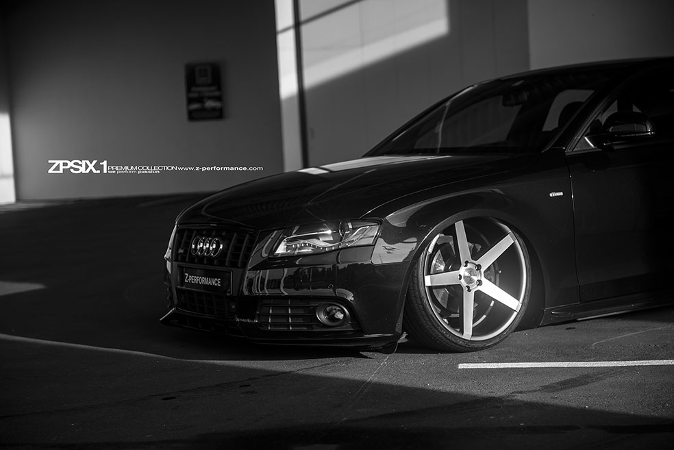 Beiträge anzeigen - Z-Performance Wheels